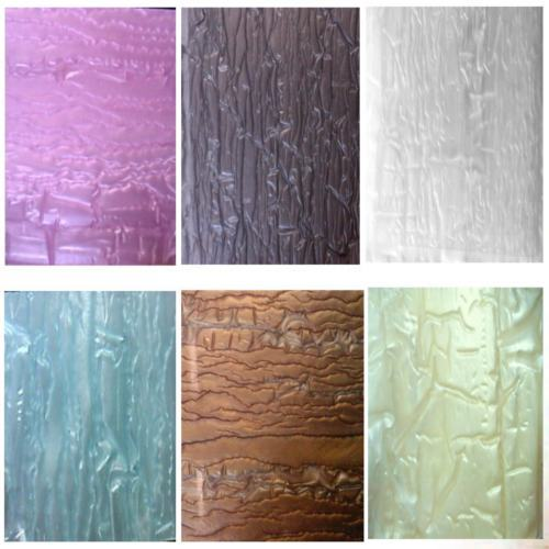 Decorative Acrylic Sheet Decoration For Home