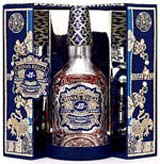 Chivas Regal 18 Years Old Christian Lacroix